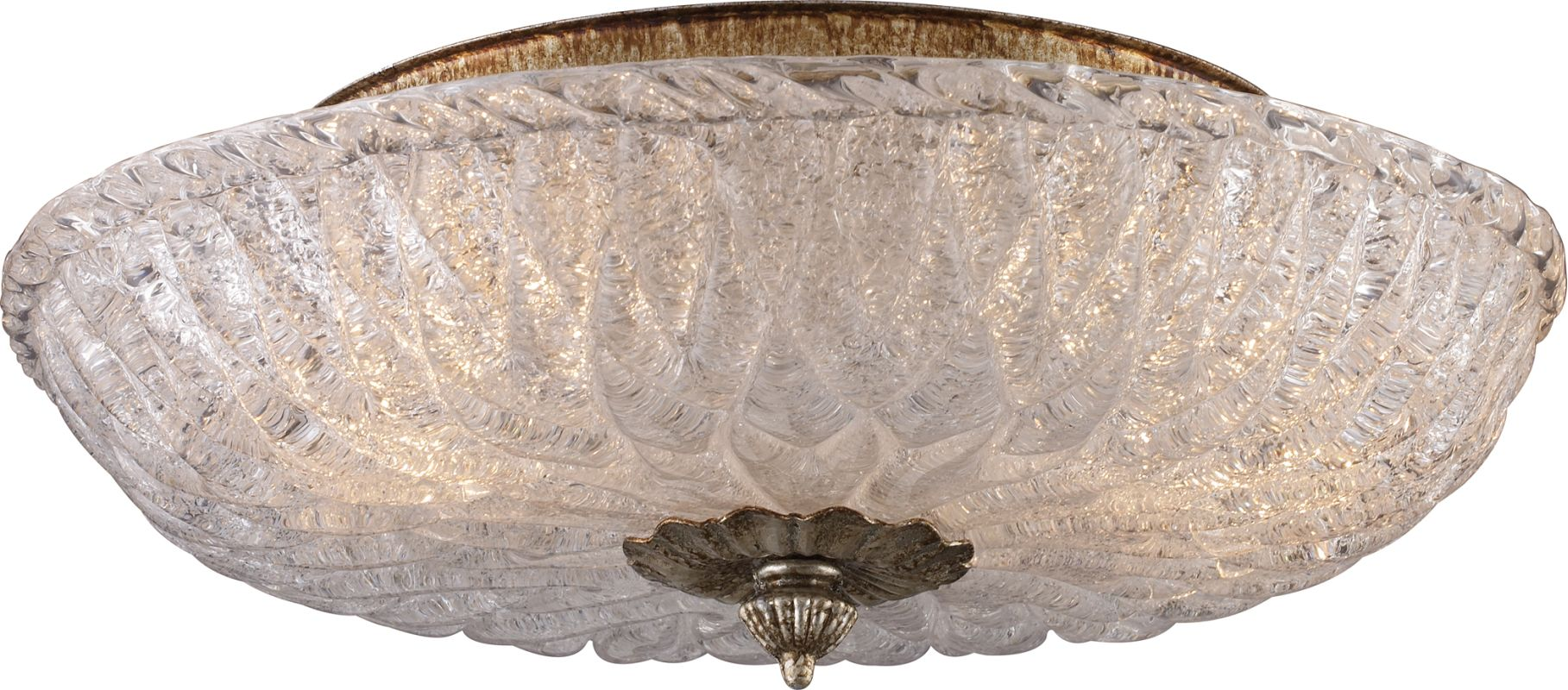 ELK Lighting 1513/2 Providence 2 Light Flush Mount Ceiling Fixture Sale $232.00 ITEM: bci574244 ID#:1513/2 UPC: 748119151328 :