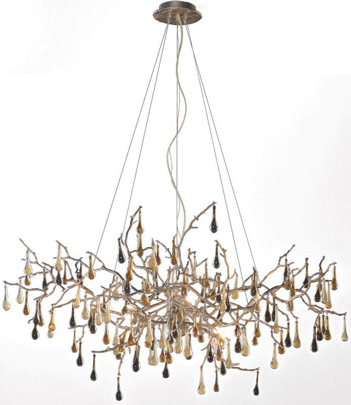 ELK Lighting 1722/8 Bijou 8 Light 1 Tier Crystal Chandelier Silver Sale $9798.00 ITEM: bci574270 ID#:1722/8 UPC: 748119172286 :