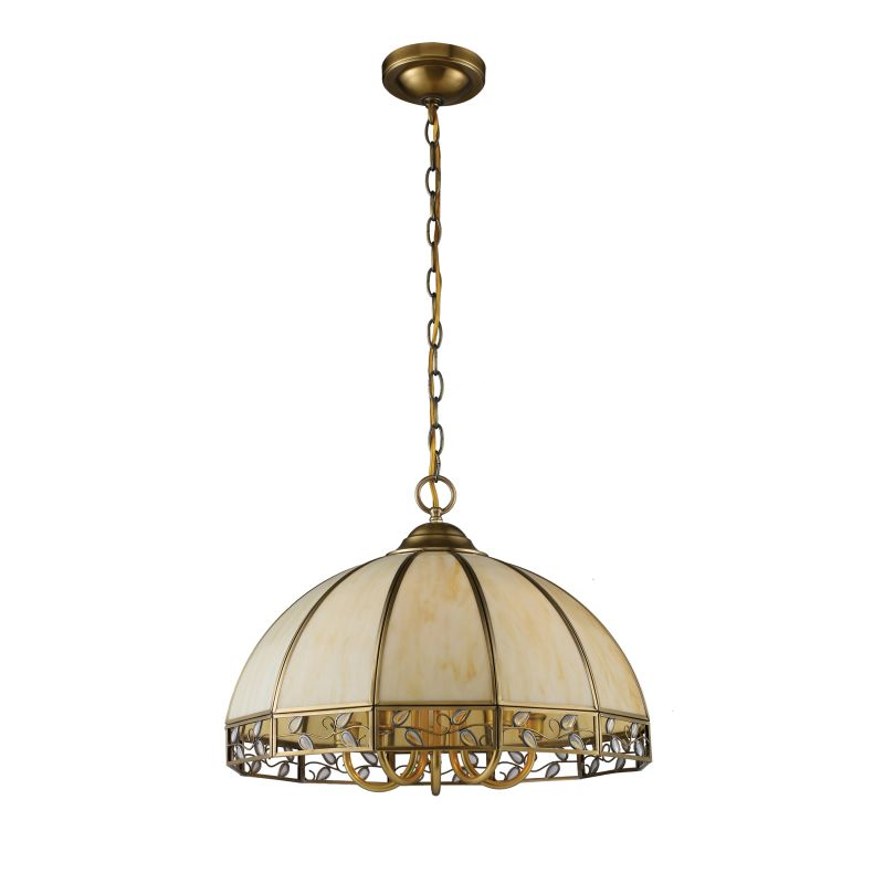 ELK Lighting 72051-5 Gerard Five-Light Bowl Pendant Solid Brushed Sale $372.00 ITEM: bci2221180 ID#:72051-5 UPC: 830335014034 :