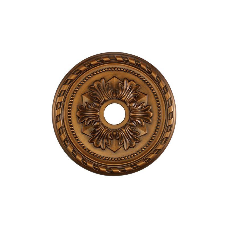 """ELK Lighting M1005 22"""" Ceiling Medallion from the Corinthian"""