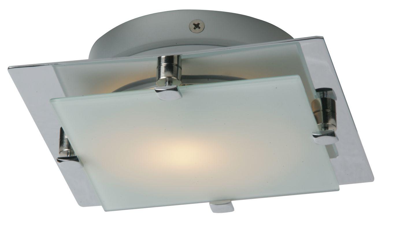 ET2 E20532-09 Polished Chrome Contemporary Piccolo Ceiling Light