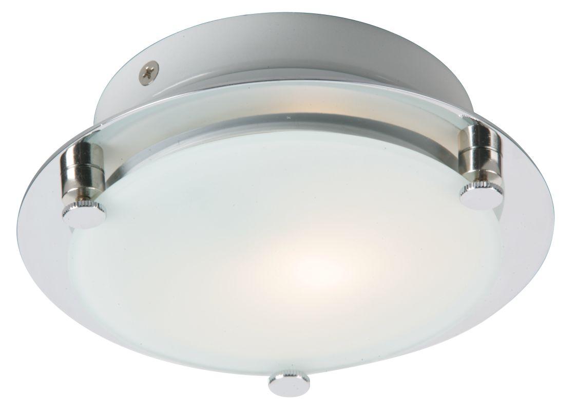 ET2 E20533-09 Polished Chrome Contemporary Piccolo Ceiling Light