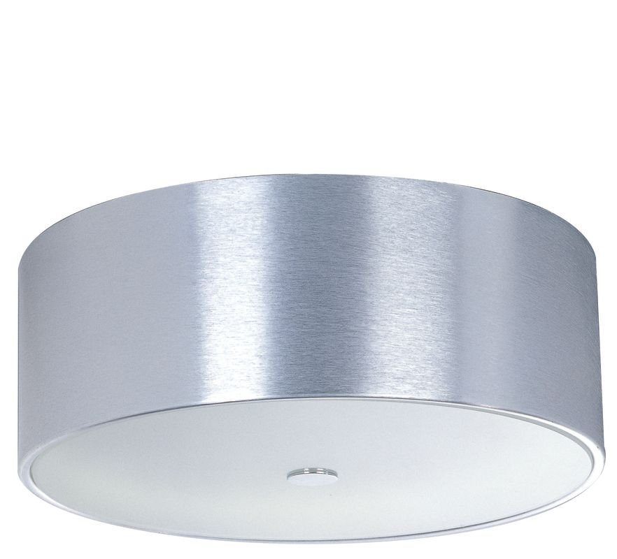 ET2 E22700-77 Brushed Aluminum Contemporary Percussion Ceiling Light Sale $228.00 ITEM: bci913885 ID#:E22700-77 UPC: 845094015420 :