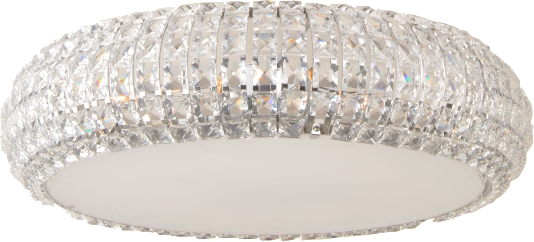 ET2 E21802-20PC Polished Chrome Contemporary Bijou Ceiling Light Sale $698.00 ITEM: bci1276069 ID#:E21802-20PC UPC: 845094032663 :