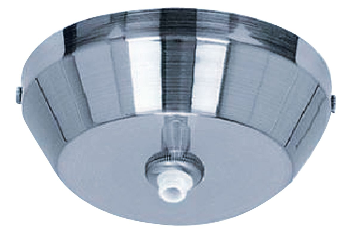 ET2 EC85000 LED RapidJack 1 Light Canopy Polished Chrome Accessory