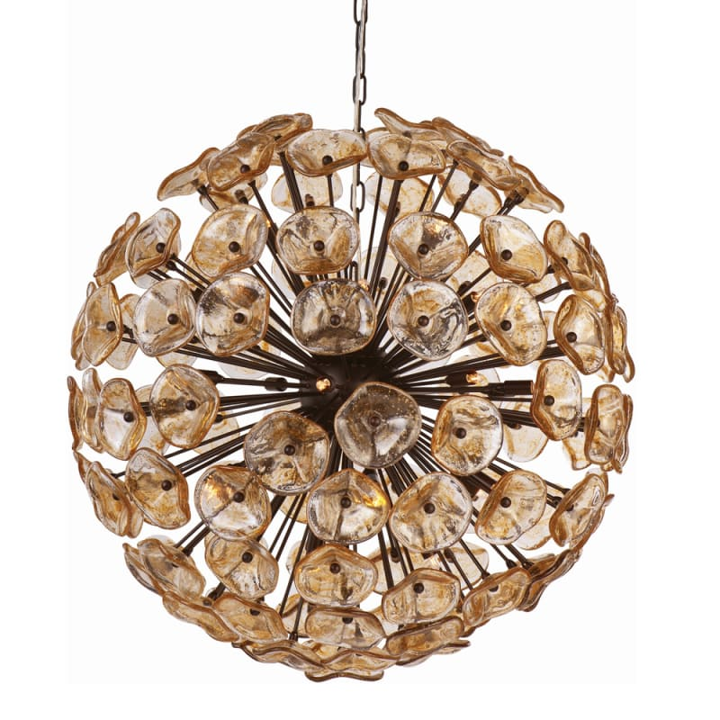"ET2 E22096-26 28 Light 31.5"" Wide Pendant From The Fiori Collection Sale $2158.00 ITEM: bci2839602 ID#:E22096-26 UPC: 845094062318 :"