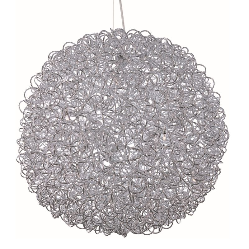 "ET2 E22576 15 Light 31.5"" Wide Pendant from the Dazed Collection"