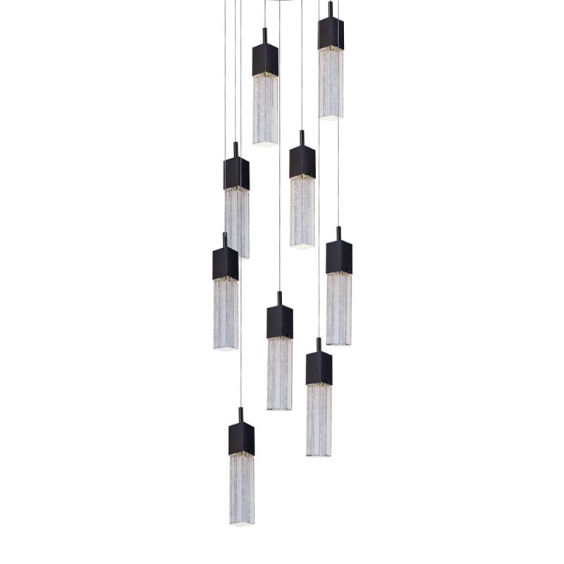 "ET2 E22769 9 Light 16"" Wide Pendant from the Fizz III Collection"