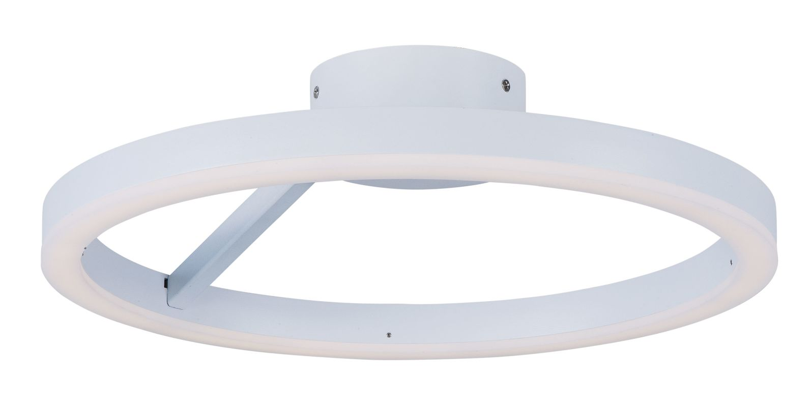 "ET2 E22841 20"" Wide LED Flush Mount Ceiling or Wall Fixture from the"