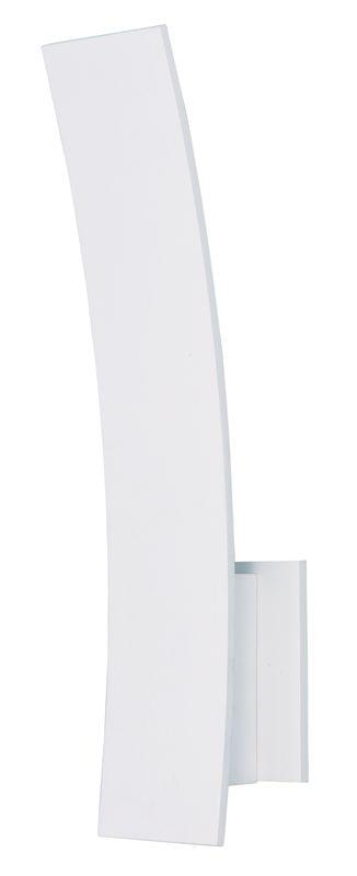 ET2 E41307-WT Alumilux 5 Light LED Wall Sconce White Indoor Lighting Sale $238.00 ITEM: bci2270691 ID#:E41307-WT UPC: 845094060499 :