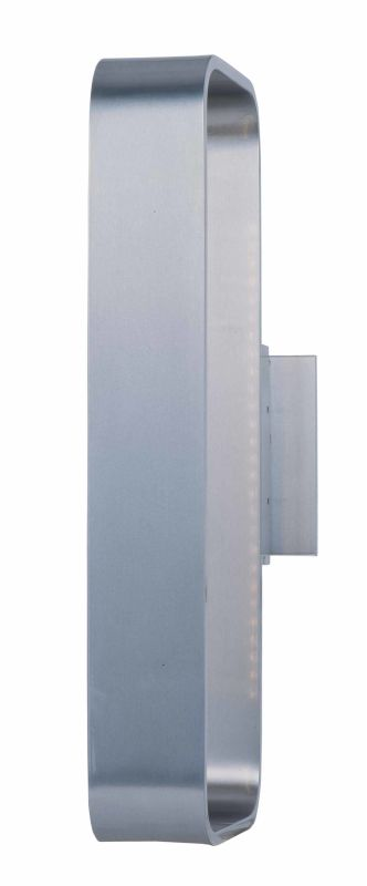 "ET2 E41324 27 Light LED 4.25"" Tall Wall Sconce From The Alumilux"