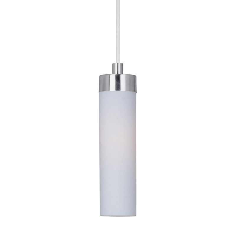 ET2 E53009-11 Satin Nickel Contemporary Cilandro Pendant