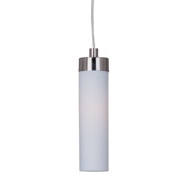 ET2 E63009-11 Satin Nickel Contemporary Cilandro Pendant
