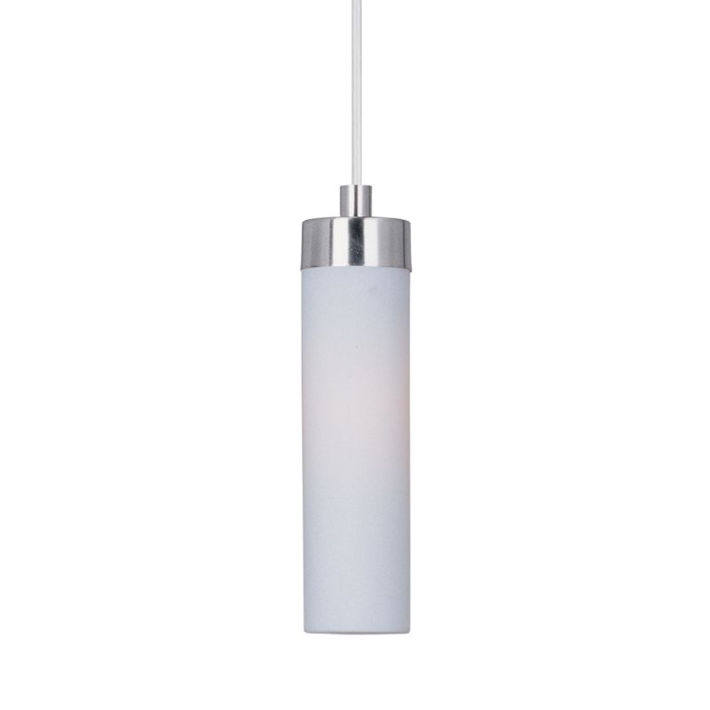 "ET2 E63109 4 Light 3"" Wide Pendant from the Cilandro Collection Satin"