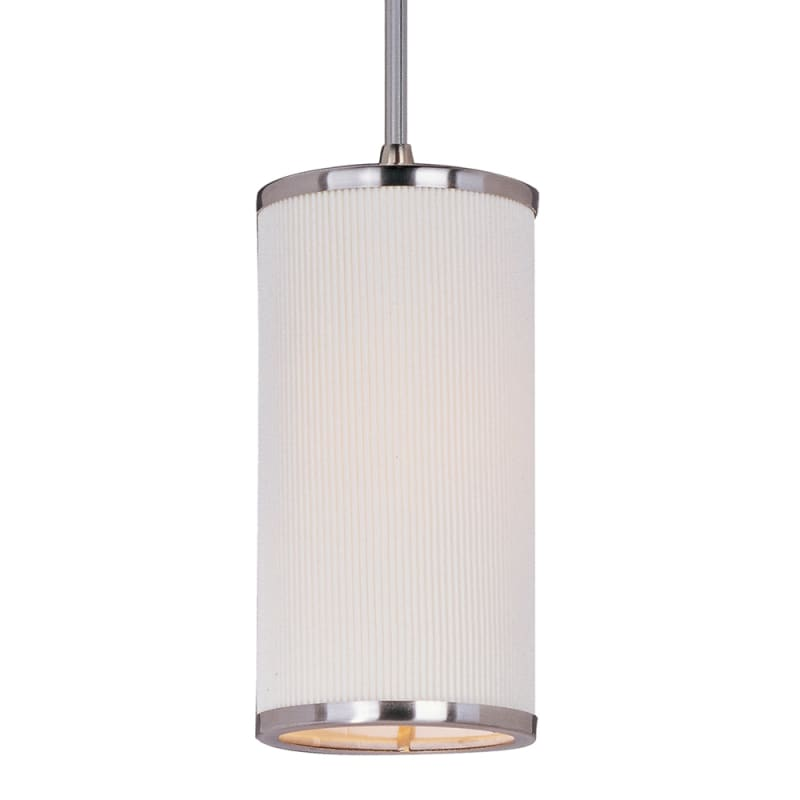 ET2 E95032-102SN Satin Nickel Contemporary Elements Pendant