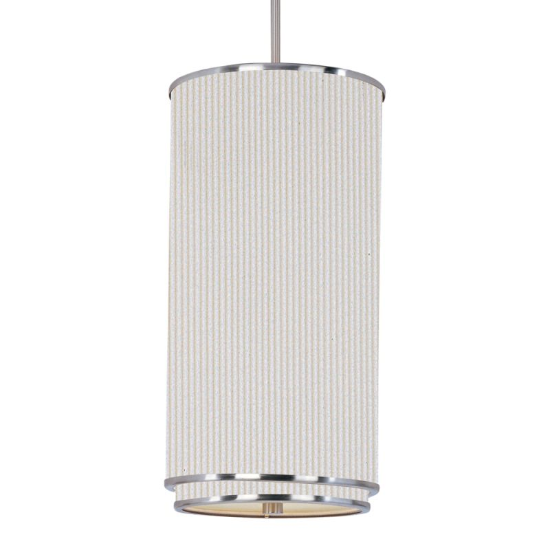 ET2 E95144-102SN Satin Nickel Contemporary Elements Pendant