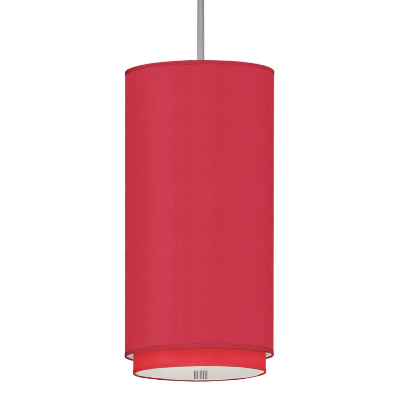 ET2 E95144-105SN Satin Nickel Contemporary Elements Pendant
