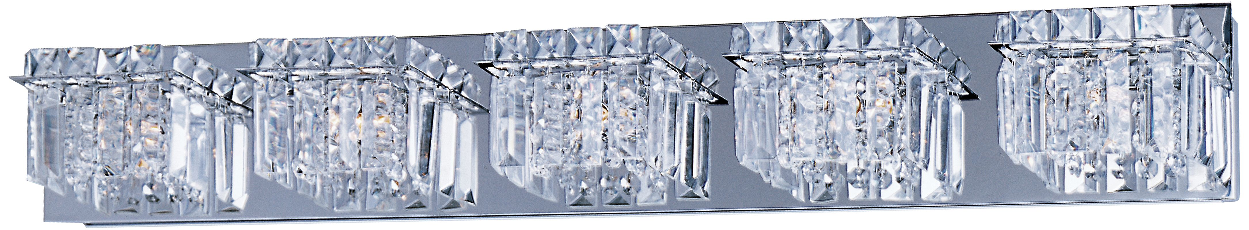 ET2 E23255-20PC Polished Chrome Contemporary Bangle Bathroom Light Sale $438.00 ITEM: bci2099837 ID#:E23255-20PC UPC: 845094045359 :
