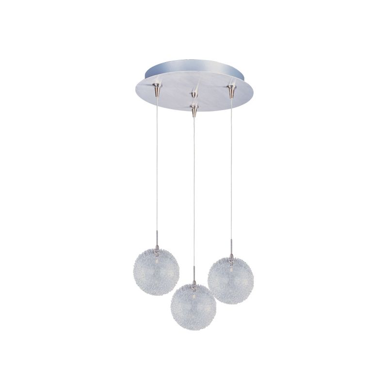 ET2 E94617-78SN Satin Nickel Contemporary Minx Pendant Sale $338.00 ITEM: bci2100179 ID#:E94617-78SN UPC: 845094044130 :