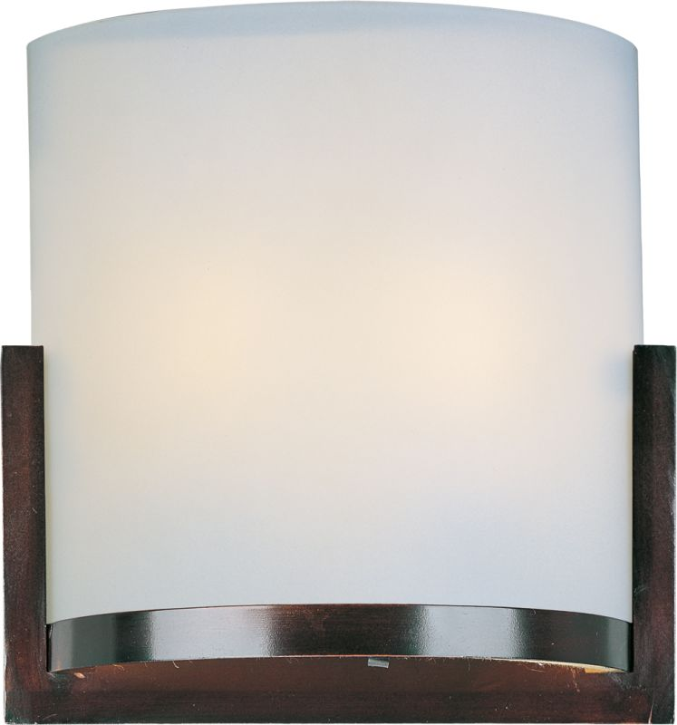 ET2 E95088-92OI Oil Rubbed Bronze Contemporary Elements Wall Sconce Sale $160.00 ITEM: bci1828001 ID#:E95088-92OI UPC: 845094048039 :