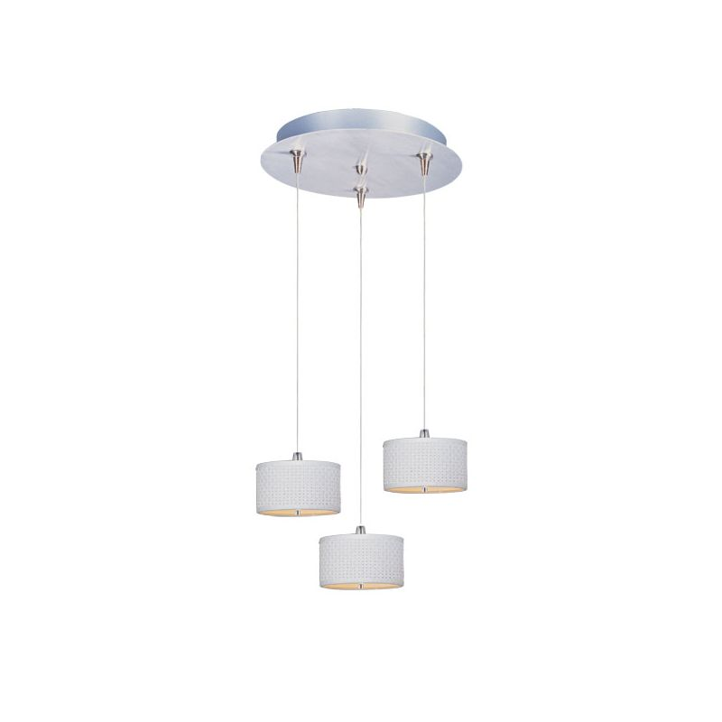 ET2 E95492-100SN Satin Nickel Contemporary Elements Pendant Sale $414.00 ITEM: bci2100301 ID#:E95492-100SN UPC: 845094044673 :