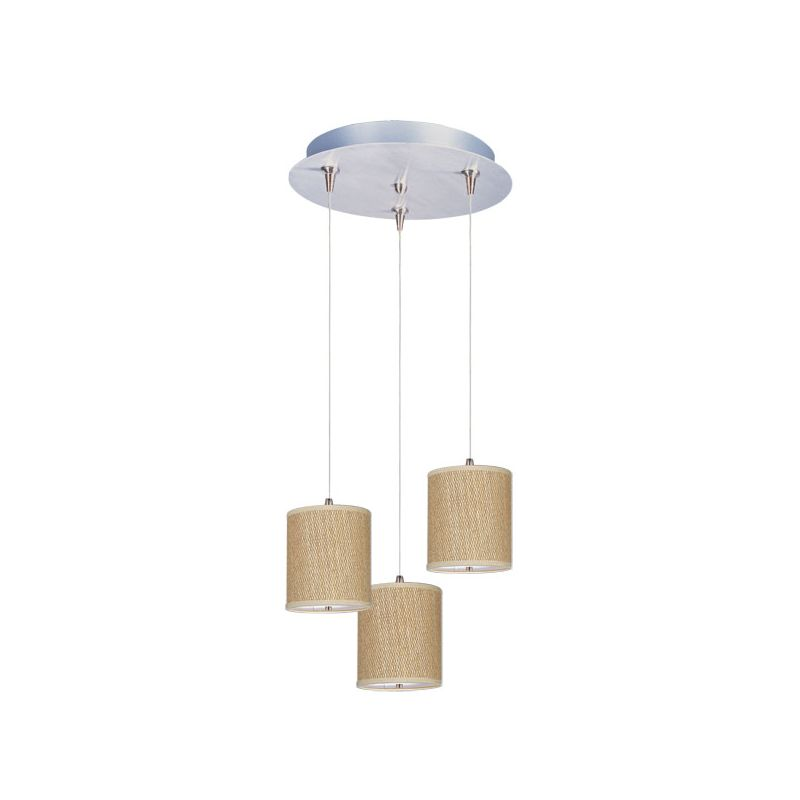ET2 E95493-101SN Satin Nickel Contemporary Elements Pendant Sale $414.00 ITEM: bci2100306 ID#:E95493-101SN UPC: 845094044727 :