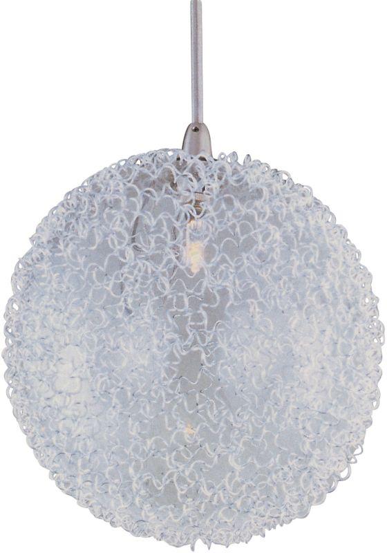 ET2 EP96017-78SN Satin Nickel Contemporary Minx Pendant Sale $48.00 ITEM: bci2100363 ID#:EP96017-78SN UPC: 845094041863 :