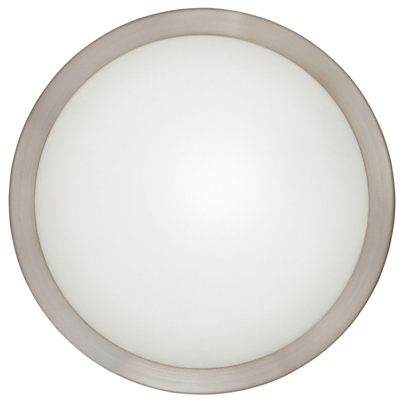 "Eglo 87328 Arezzo Single Light 11"" Wide ADA Approved Wall Sconce with"