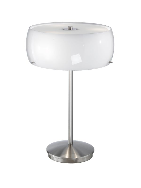 Eglo 88186A 3 X 40W Table Lamp Metal Lamps