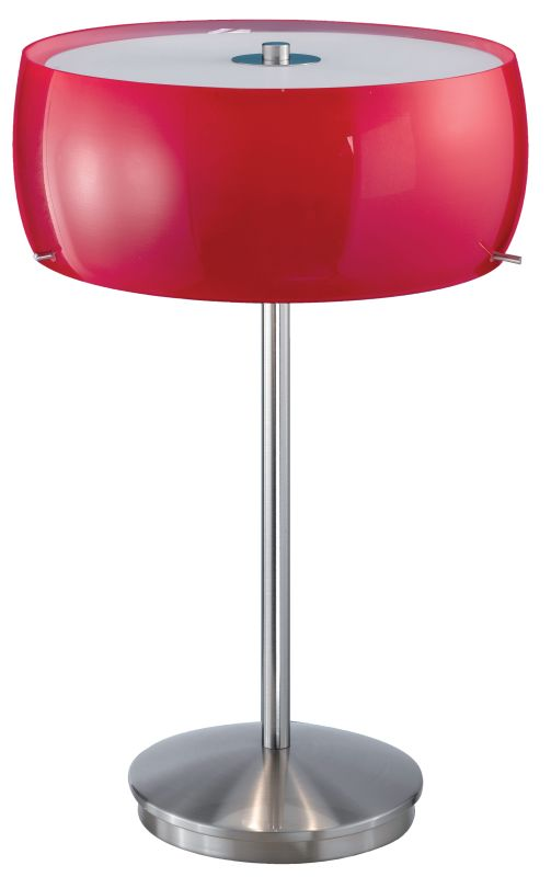 Eglo 88187A 3 X 40W Table Lamp Metal Lamps