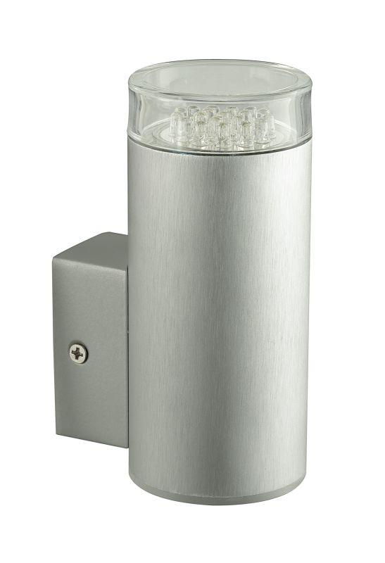 Eglo 88524A 1 X 0.8W Wall Light Metal Indoor Lighting Sale $29.00 ITEM: bci882314 ID#:88524A UPC: 9008606083992 :
