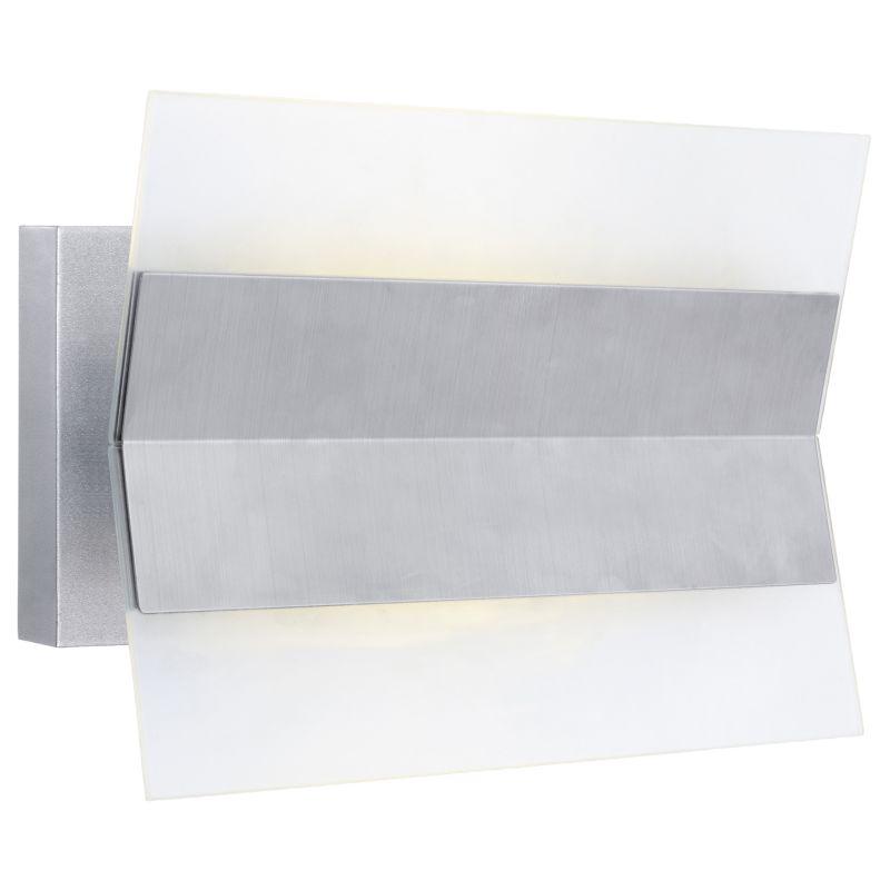 Eglo 90229 Xennia 1 Light LED ADA Compliant Outdoor Wall Sconce