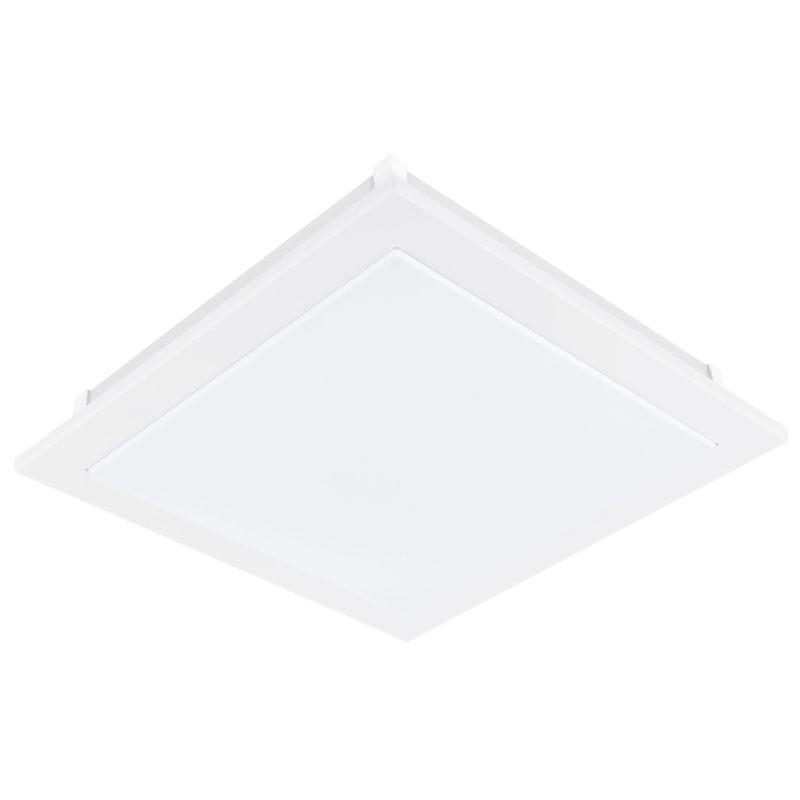 Eglo 92779 Led Auriga 1 Light LED Flush Mount Ceiling Fixture White Sale $184.00 ITEM: bci2546158 ID#:92779A UPC: 9008606125159 :
