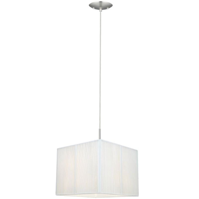 Eglo 21958A 1 Light Down Light Pendant from the Tosca 1 Collection