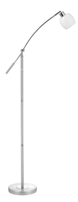 Eglo 90063A 1 Light Floor Lamp from the Sabana 1 Collection Matte