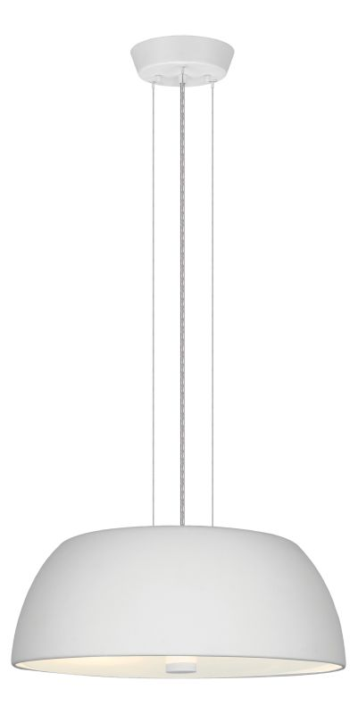 Eglo 90366A 2 Light 1 Tier Pendant from the Ryan Collection - (Bulbs