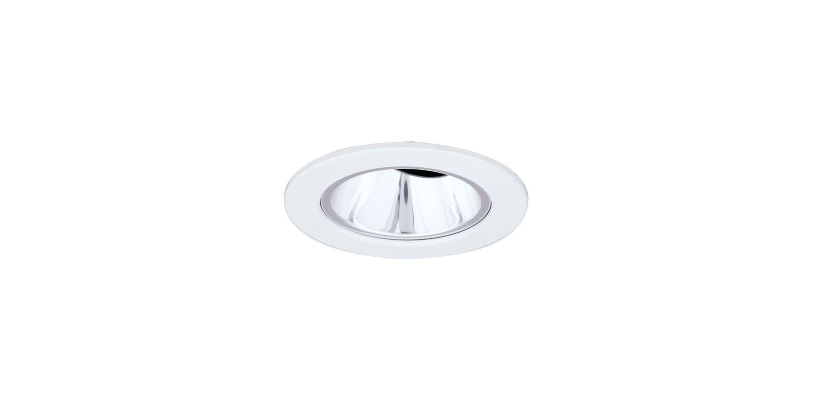 """Elco EL1422 4"""" Low Voltage 45° Adjustable Wall Wash with Reflector"""