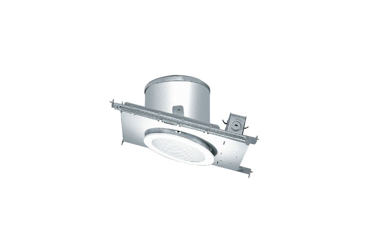 "Elco EL6126ICEA 26W 6"" IC Airtight Sloped Vertical CFL Downlight with"