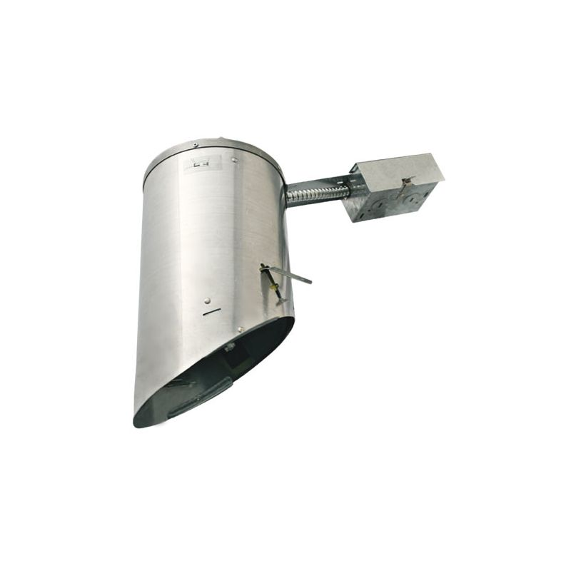 "Elco EL901RT 6"" 85W-150W Super Sloped Remodel Housing Recessed"