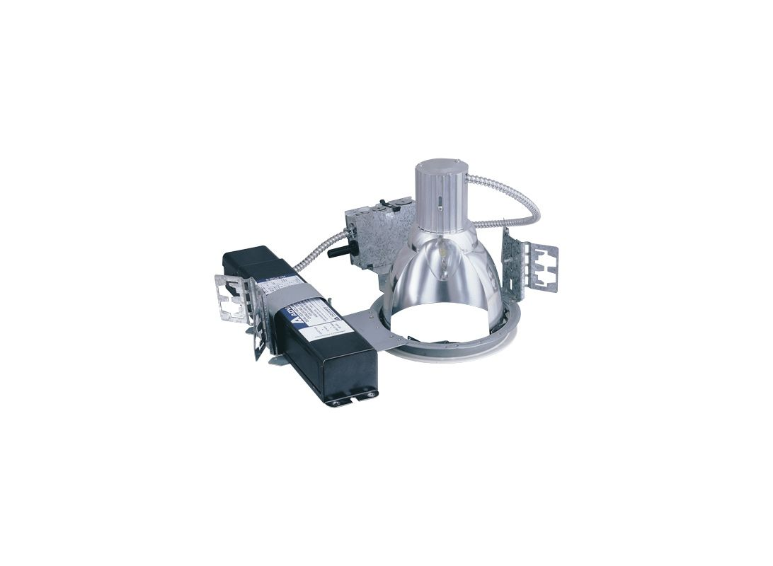 Elco E10M70 10&quote 70W Single Light Architectural HID Metal Halide