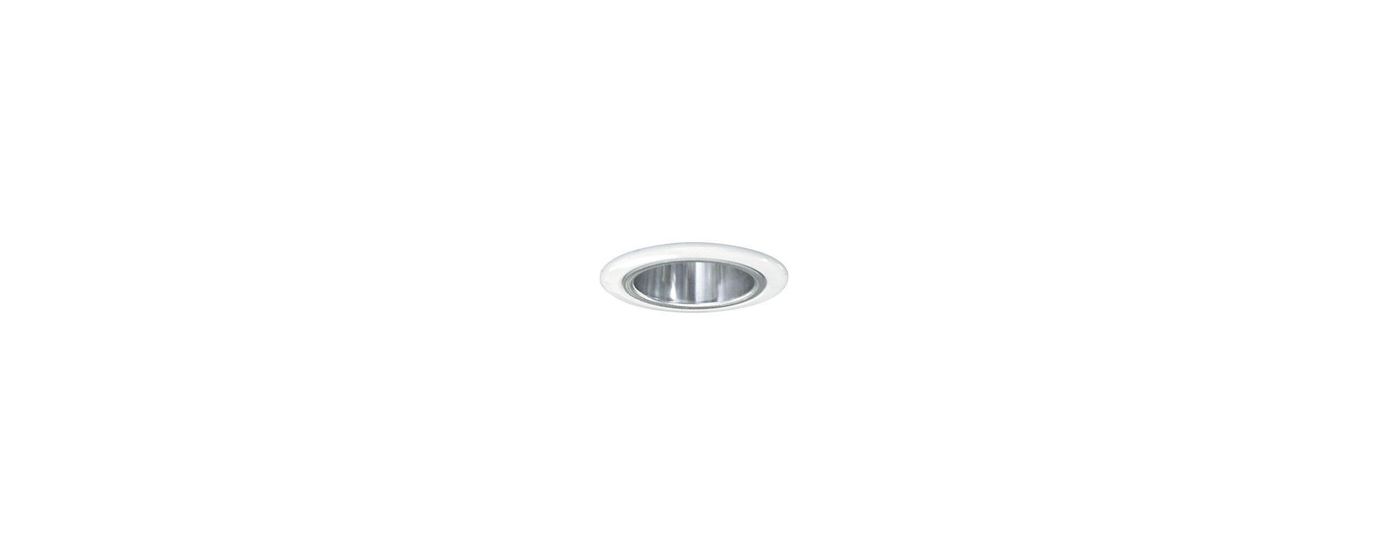 Elco E221 20W Single Light Mini MR11 Downlight with Clear Reflector