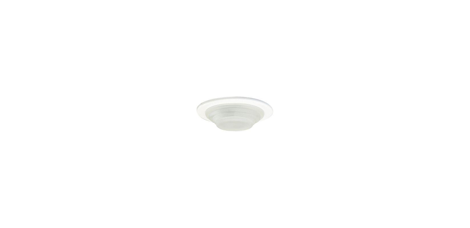 Elco E234 20W Single Light Mini MR16 Downlight with Shower Trim