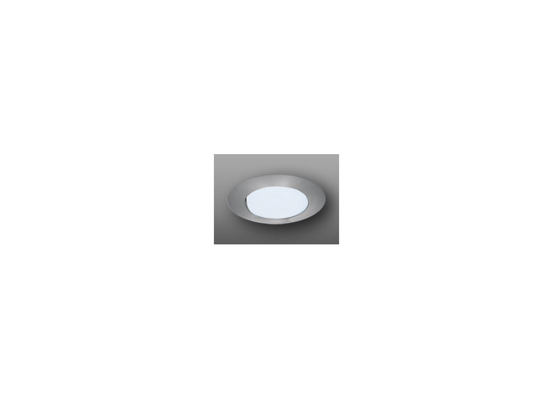 "Elco EL12 6"" Shower Trim with Albalite Lens Nickel Recessed Lights Sale $25.80 ITEM: bci1659208 ID#:EL12N UPC: 633999108206 :"