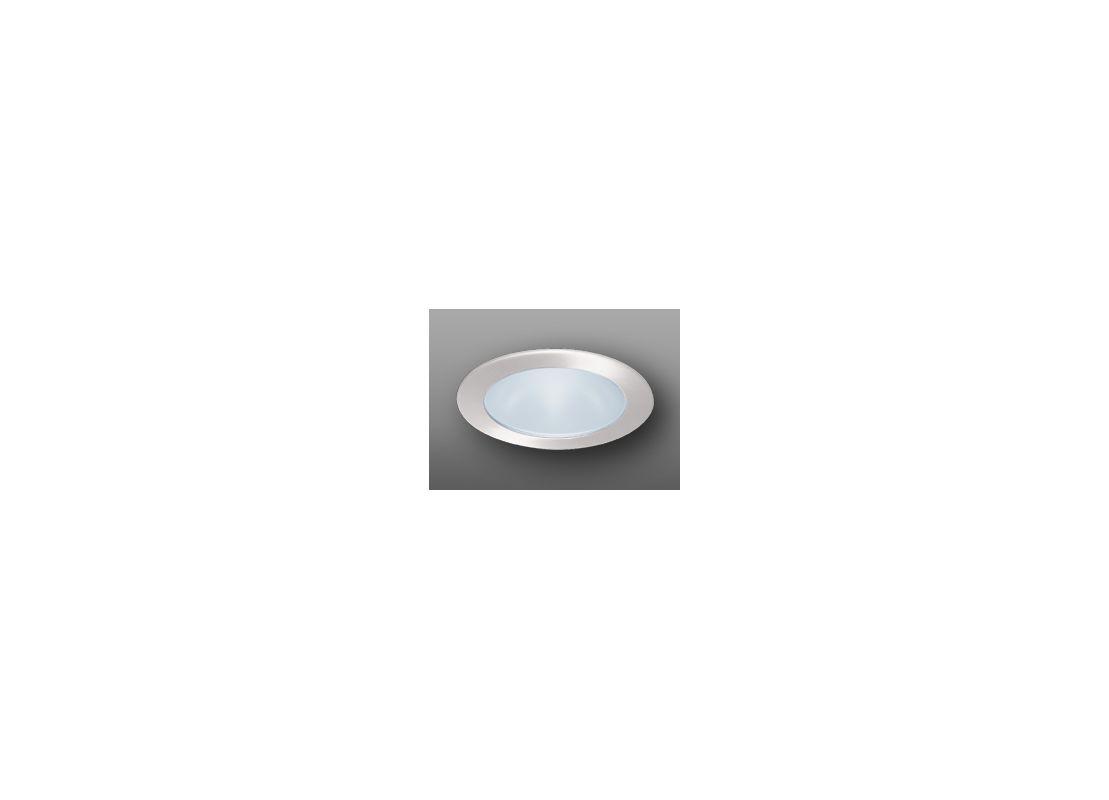 """Elco EL1412 4"""" Low Voltage Adjustable Shower Trim with Diffused Lens"""
