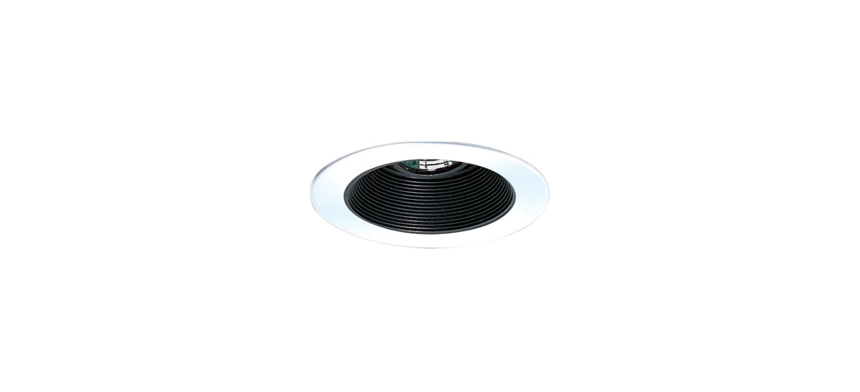 "Elco EL1493D 4"" Low-Voltage Adjustable Phenolic Step Baffle Trim with Sale $19.90 ITEM: bci1659315 ID#:EL1493DB :"