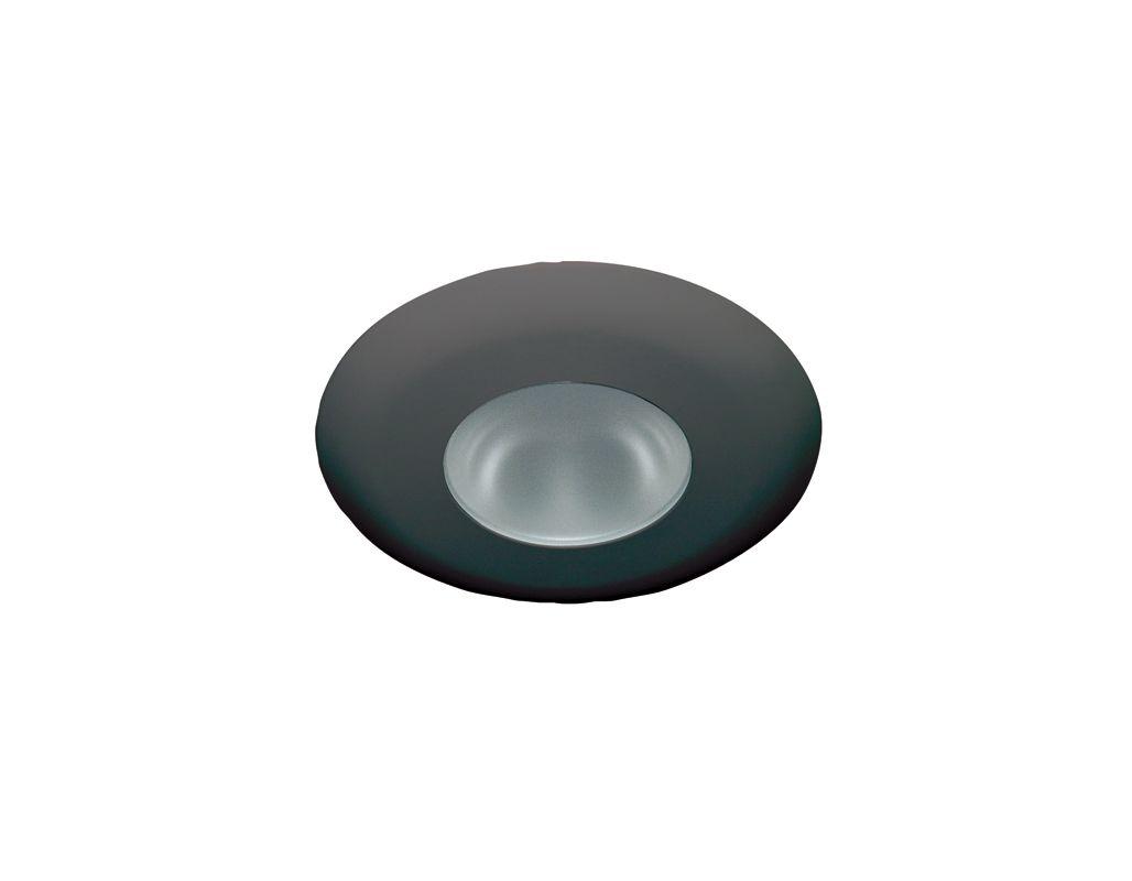 "Elco EL1512 6"" 50W Low-Voltage Retrofit Shower Trim with Diffused Lens"