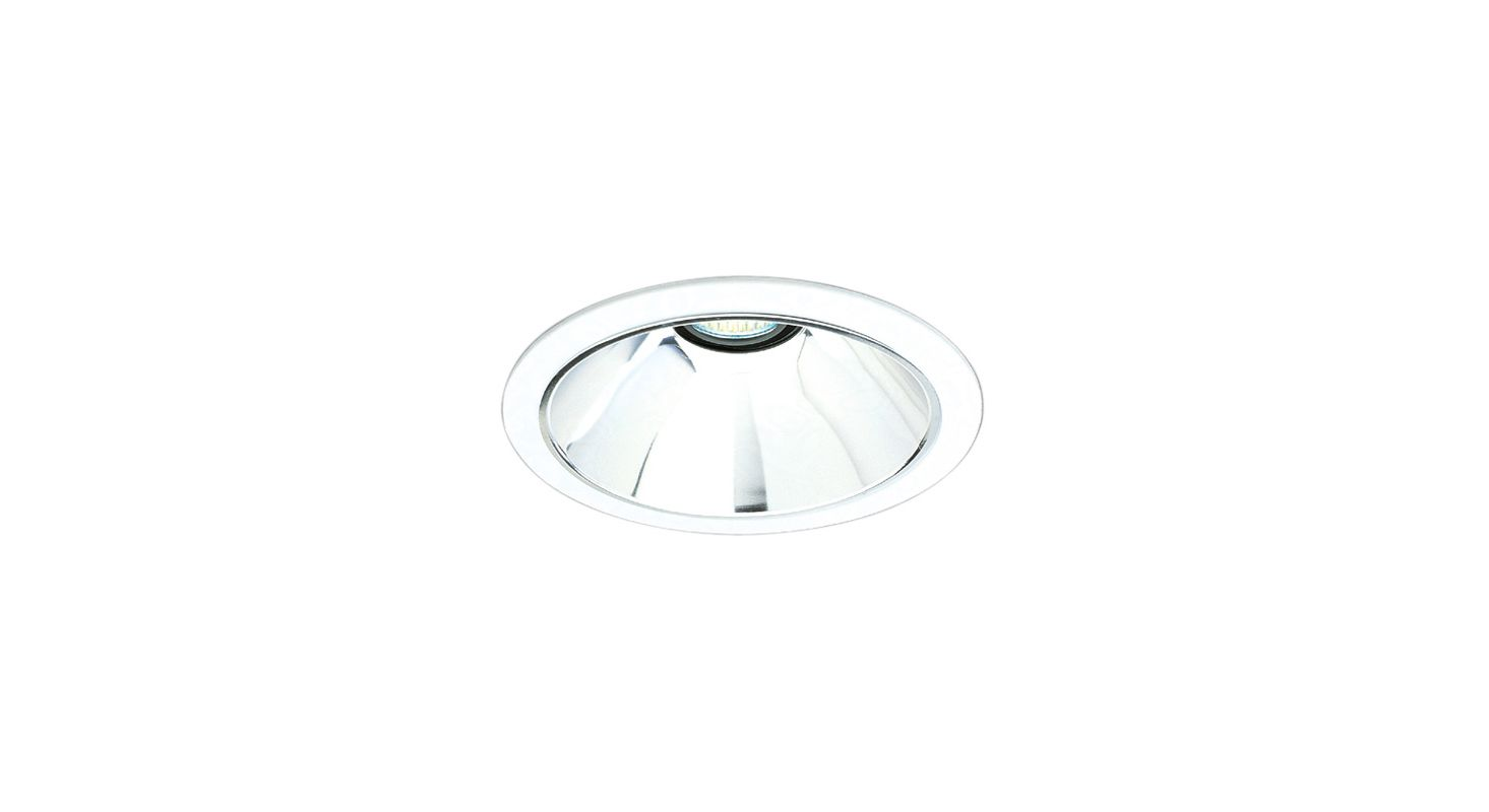 "Elco EL1516 6"" 50W Low-Voltage Retrofit Trim with Adjustable Reflector"