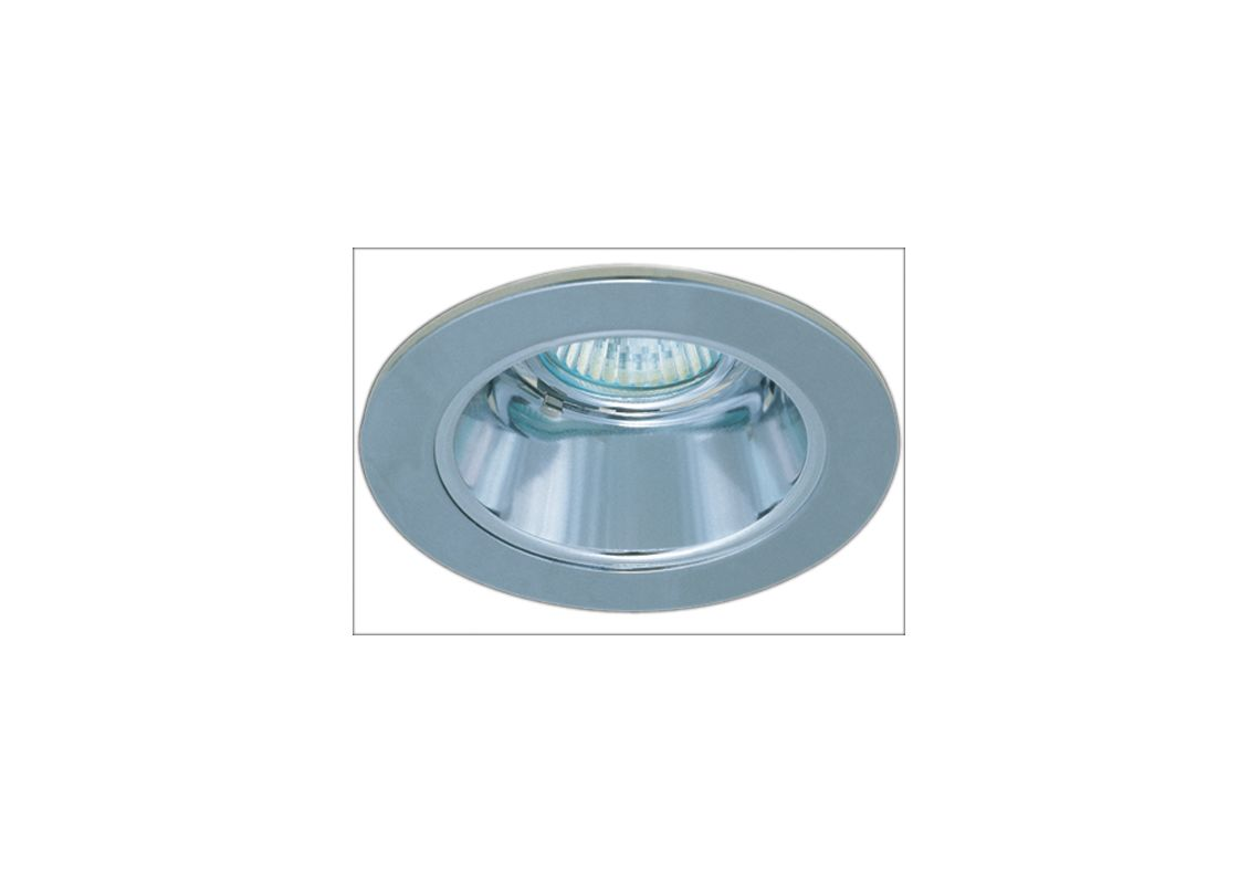 "Elco EL2621 3"" Diecast Adjustable Reflector Clear Recessed Lights"