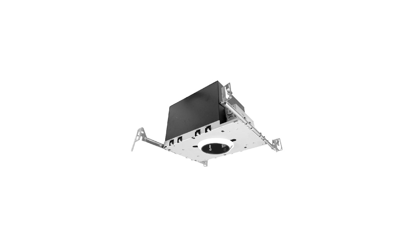 "Elco EL2699IC20EA 3"" 20W Low-Voltage IC Airtight Housing with"