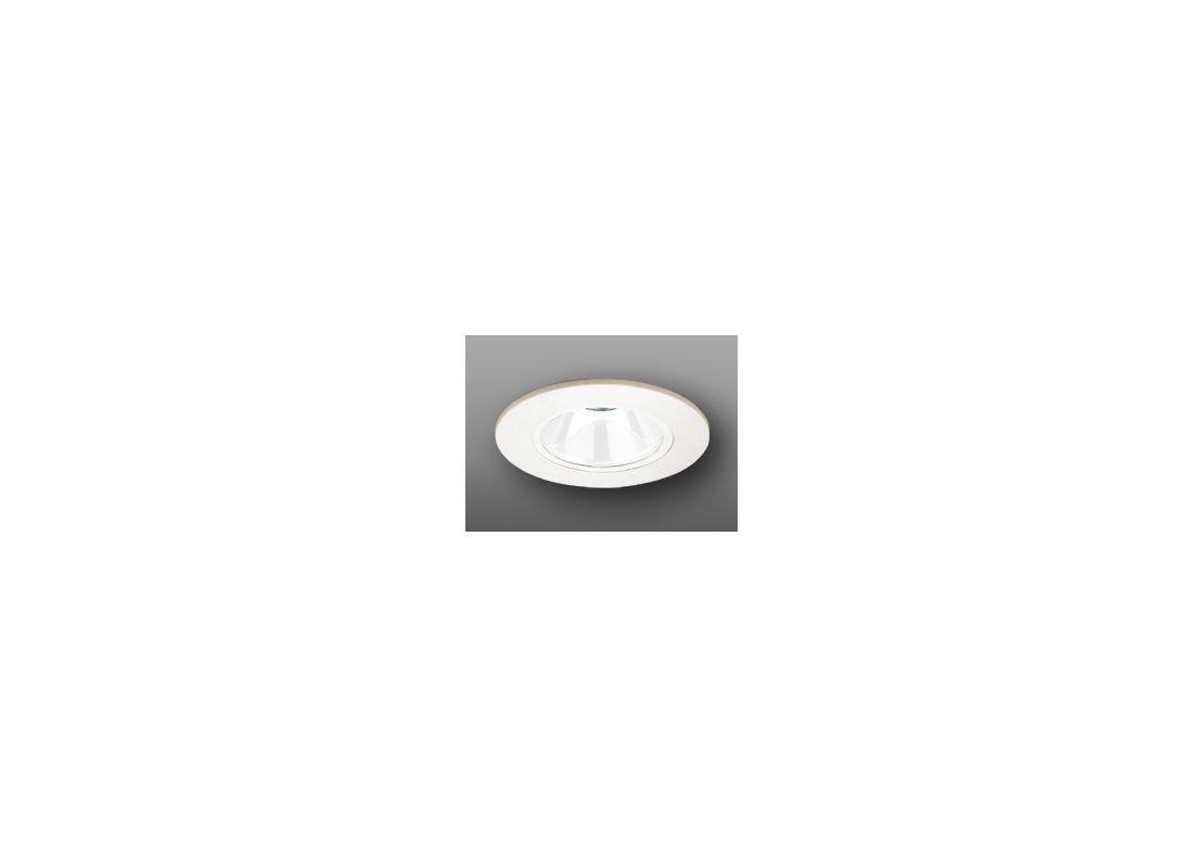"""Elco EL5121 5"""" Low-Voltage Retrofit Trim White Recessed Lights"""